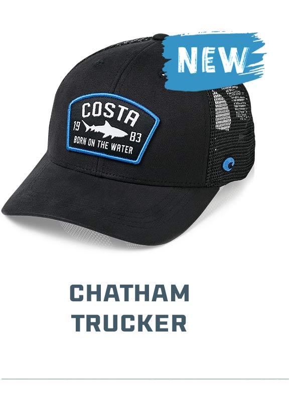 Chatham Hat
