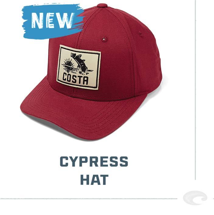 Cypress Hat