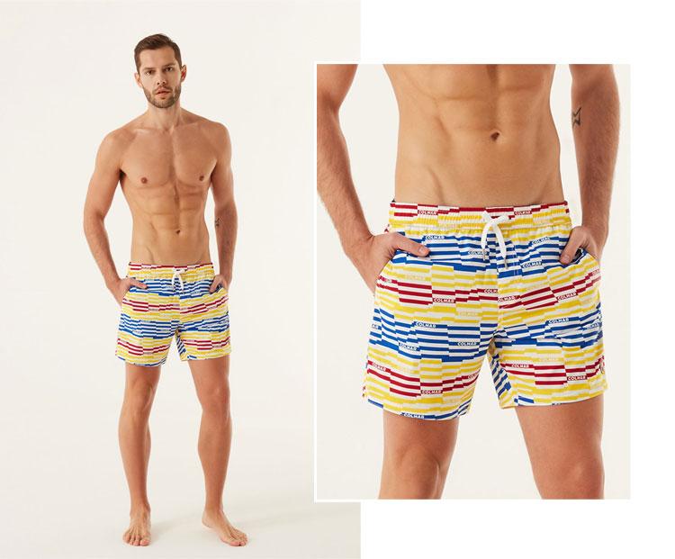 SS20 Beachwear Collection
