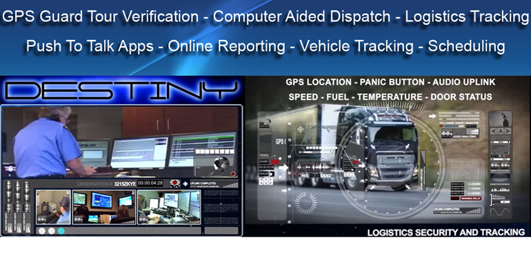 Image result for DESTINY COMPUTER AIDED DISPATCH VEHICLE TRACKING