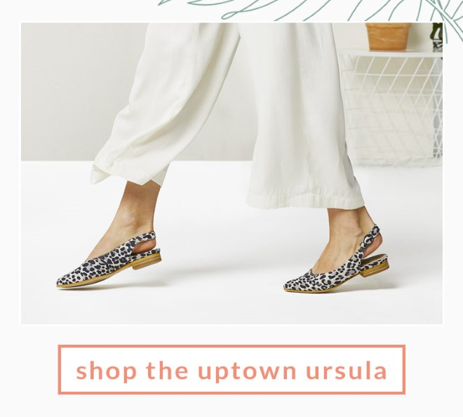 Shop the Uptown Ursula