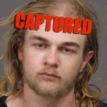 Jordan Taylor Smith Update- Suspect captured