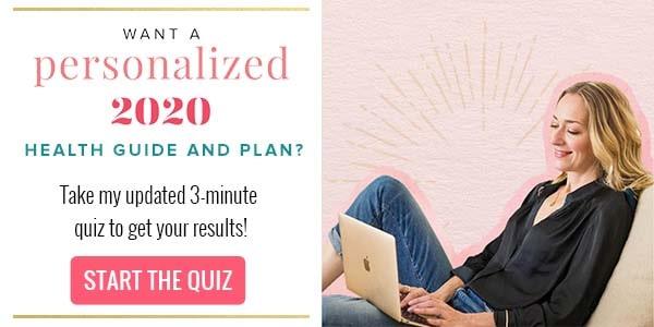 Free Health Quiz