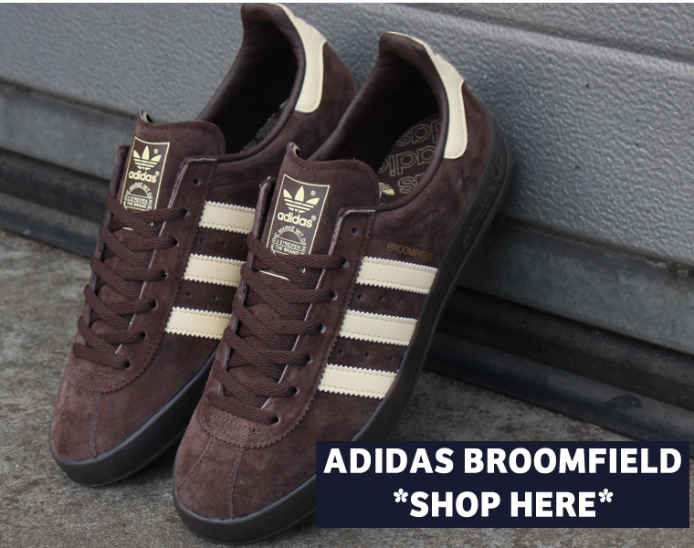 Adidas Broomfield Collection