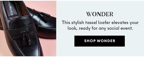 Shop Wonder