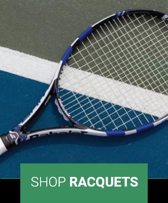 Shop racquets