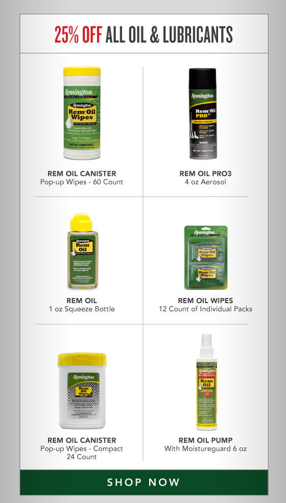25% OFF All Oil and Lubricants