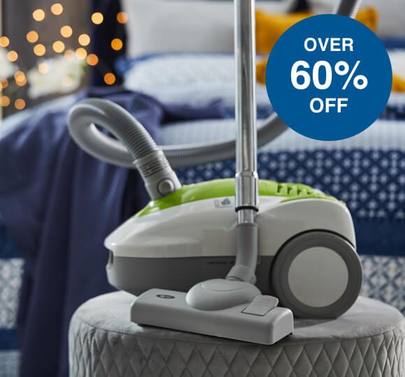 Zip-Classic-Zip464-Vacuum-Cleaner-White%7CGreen-2000W-Bag