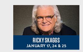 Ricky Skaggs