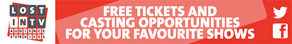Lost in TV audience services - Free tickets to your favourite television and radio shows