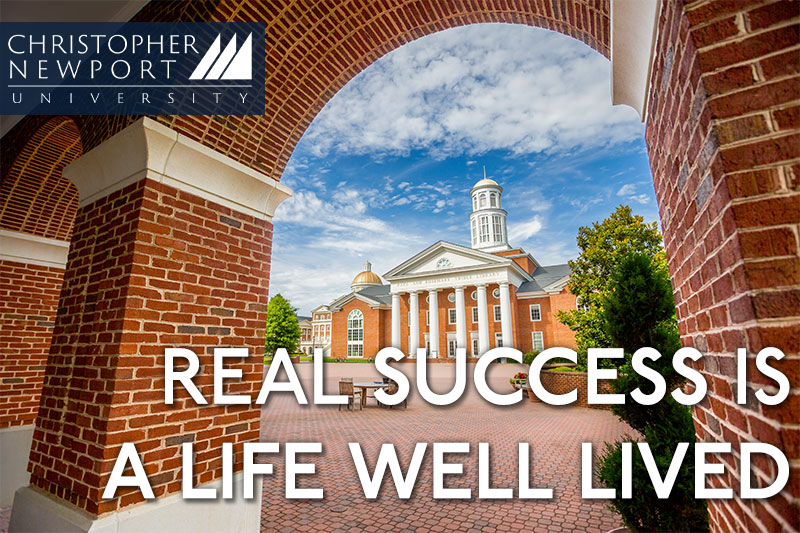 Real Success is a Life Well Lived