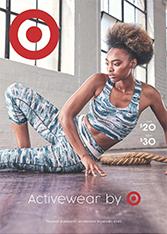 Catalogue 1: Target