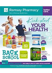 Catalogue 3: Ramsay Pharmacy