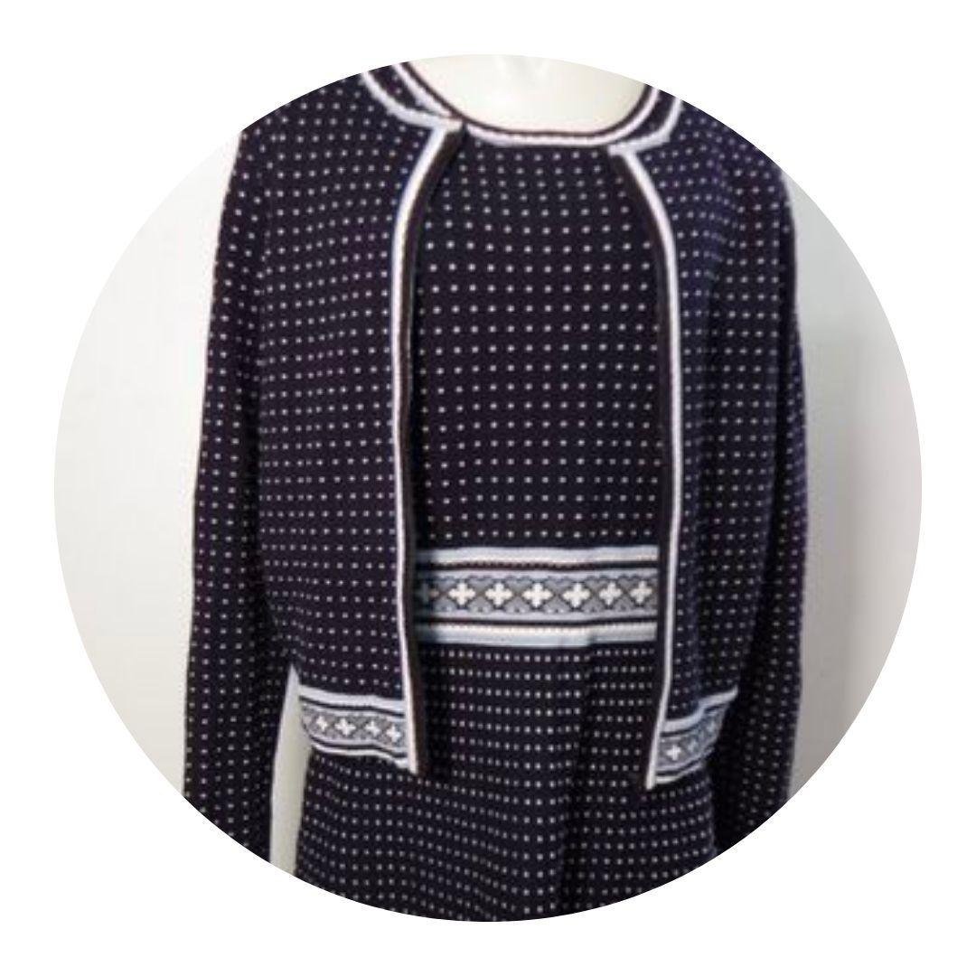 Tory Burch Women's Dress & Jacket L