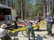 search and rescue abrams falls