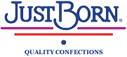 Just Born Quality Confections Logo
