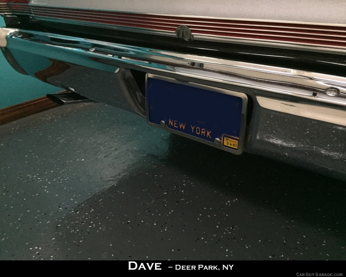 Dave - Deer Park, NY
