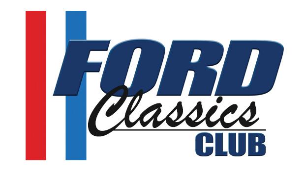 Ford Classic Club