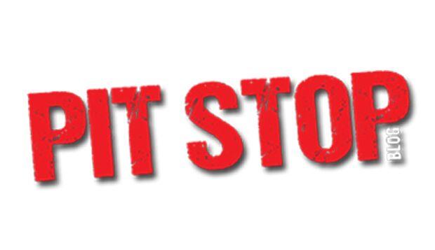 Pit Stop Blog