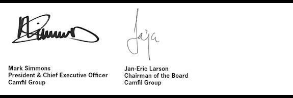 Signature screengrab