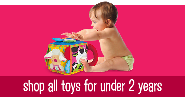 shop all toys for under 2 years