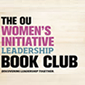 Women's Initiative Leadership Book Club, Featuring Dr. Erica Brown