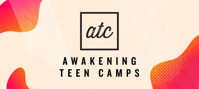 ATC | Awakening Teen Camps
