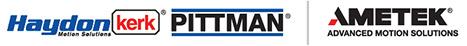 Haydon Kerk Pittman Ametek Logo
