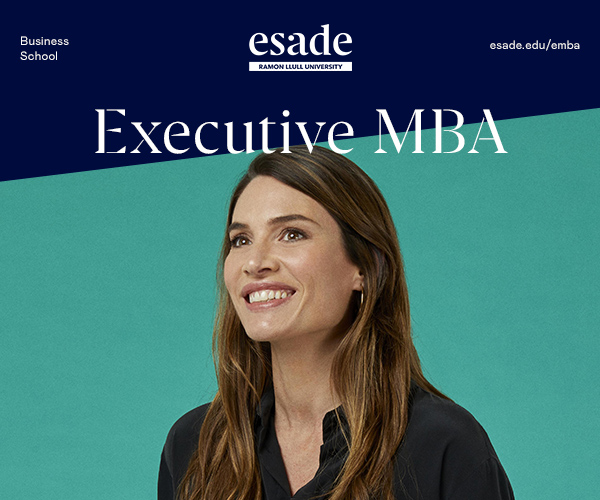 Esade Executive MBA