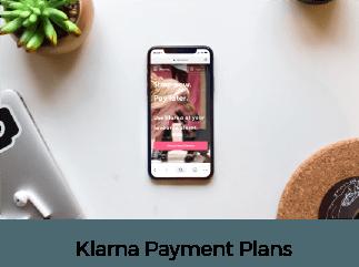 Klarna Payment Plans