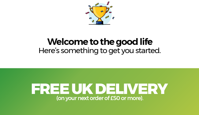 Welcome to the good life