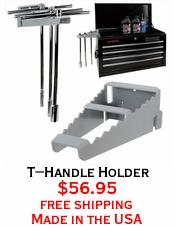 T-Handle Holder