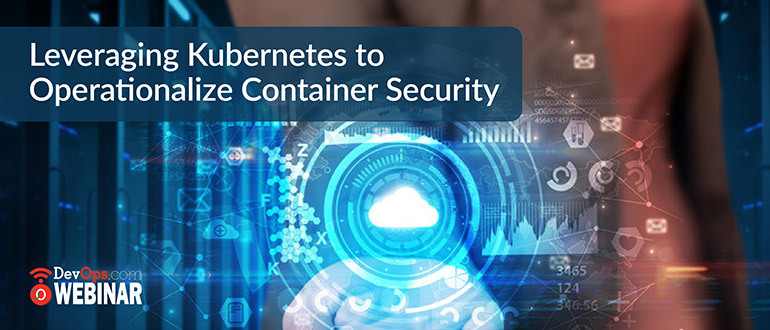 Operationalize-Container-Security