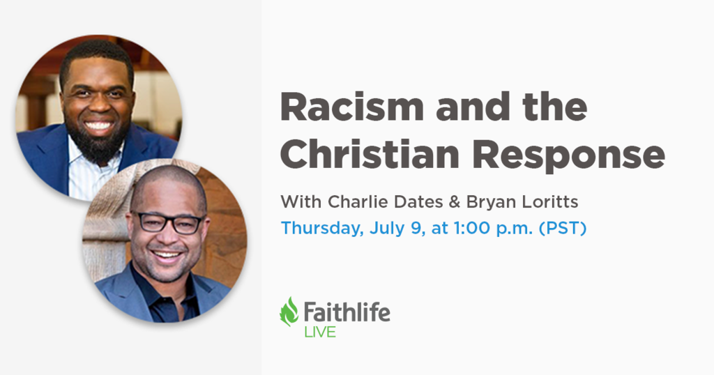 Racism and the Christian Response