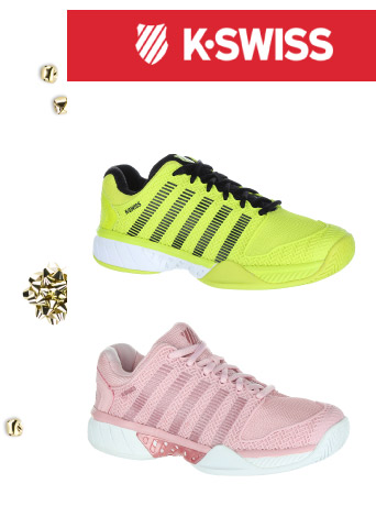 12 Days of Deals Day 4 Kswiss Shoes