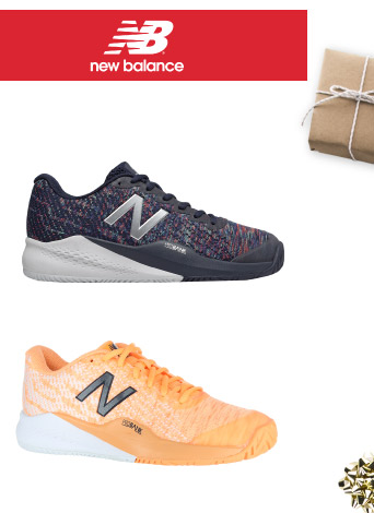 12 Days of Deals Day 4 New Balance Shoes