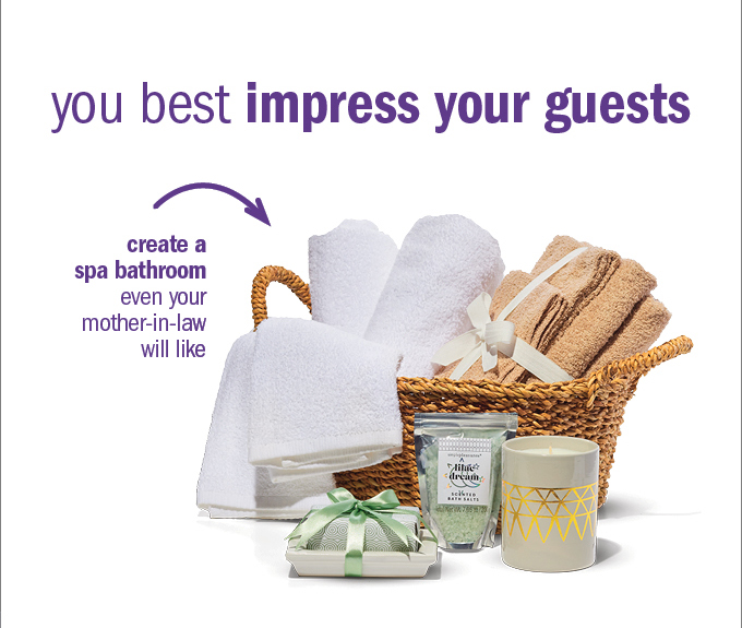 you best impress your guests