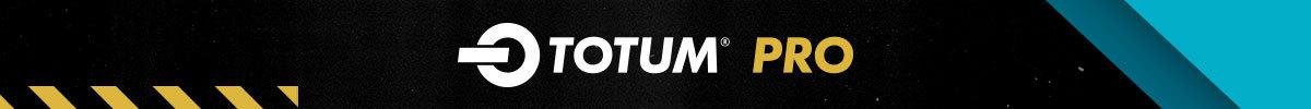 TOTUM Pro logo