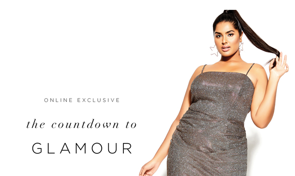 The Countdown To Glamour