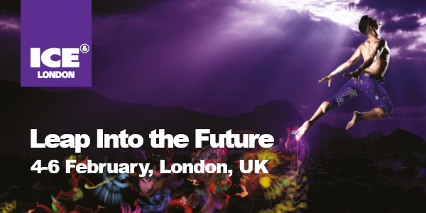 Leap Into the Future at ICE London