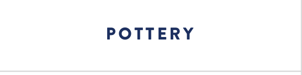 All Pottery | Shop Now