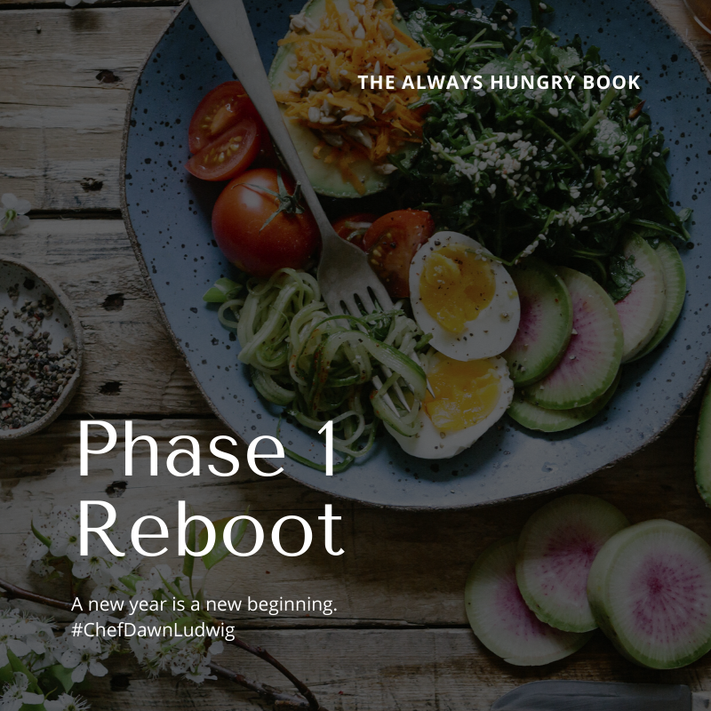 Phase 1 Reboot 1