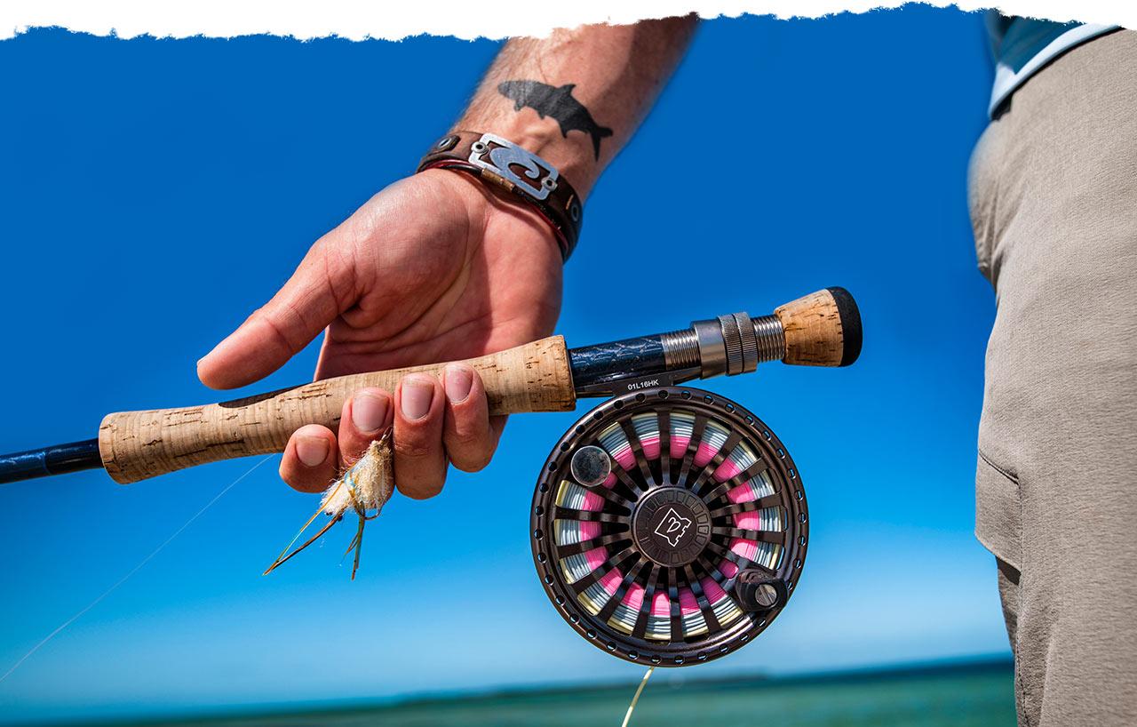 Sight Line Provisions Costa Bracelet