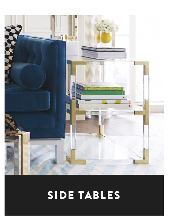 Shop Side Tables