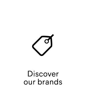Discover our brands