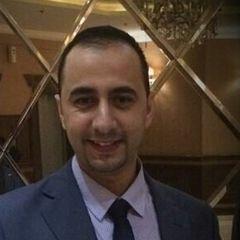 Hamzeh Al Zawahreh