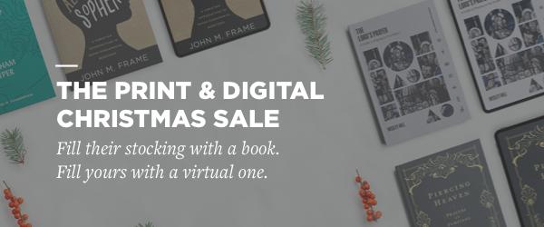 The Print & Digital Christmas Sale