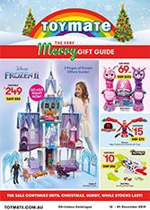 Catalogue 1: Toymate