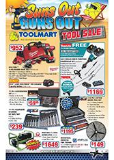 Catalogue 2: Toolmart