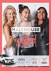 Catalogue 5: Hairhouse